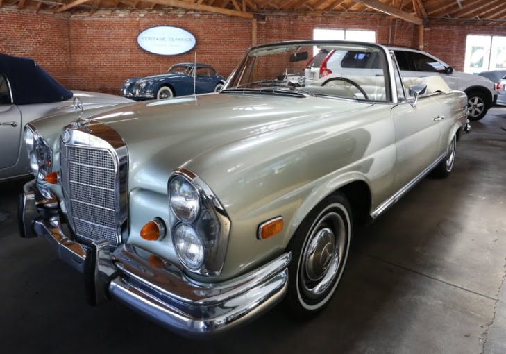 Heritage Classics Classic Cars For Sale - Cool old cars for sale